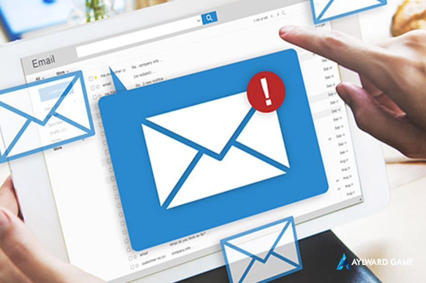 Beware the Pitfalls of Email