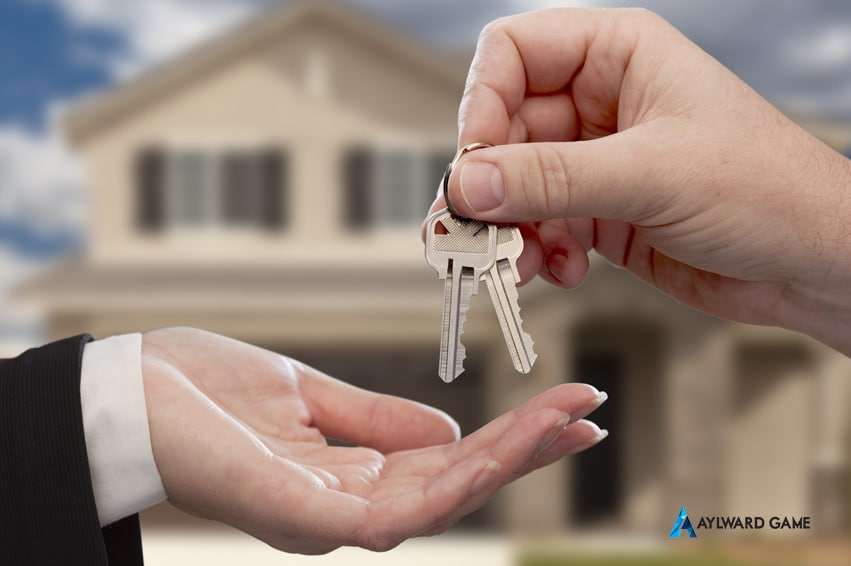 Moving Into Your New Home?