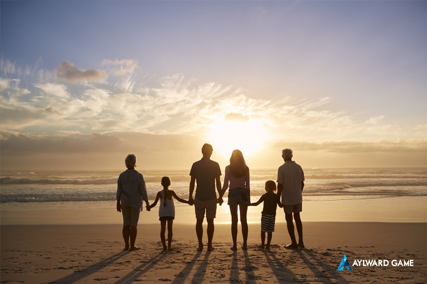 Family Law around the World