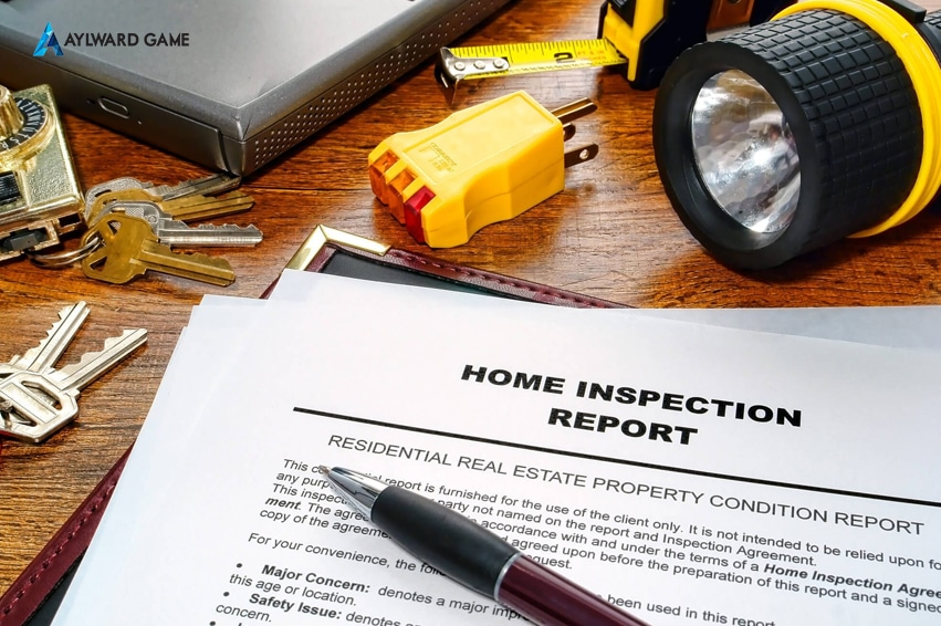What to Look For During Property Pre-Settlement (Final) Inspection