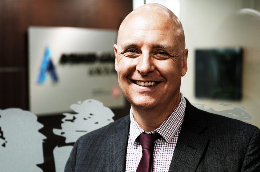 ian field accredited specialist brisbane family lawyer