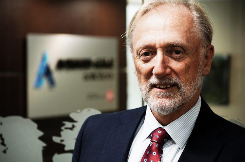 Mark Game Aylward Game Solicitors brisbane lawyer