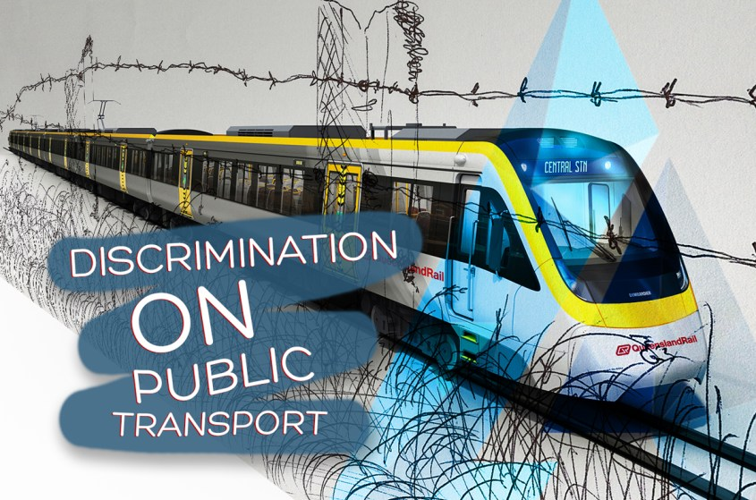 Discrimination On Public Transport