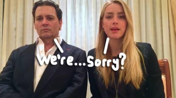 Johnny Depp Thinking