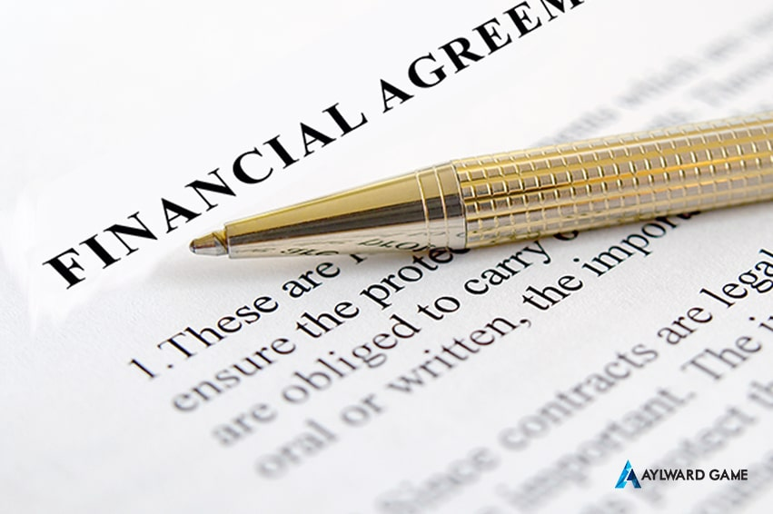Entering Into A Financial Agreement? Don't Get Sold Short!