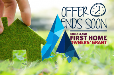 Urgent Reminder: Queensland's First Home Owners' Grant – Don't Miss It!