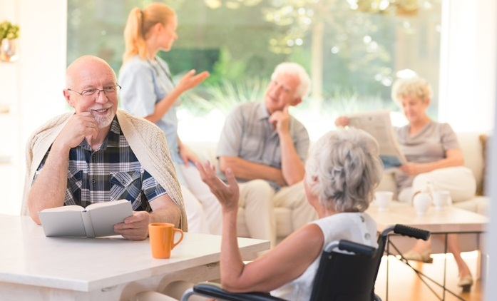 AGED CARE FACILITIES TRANSACTIONS