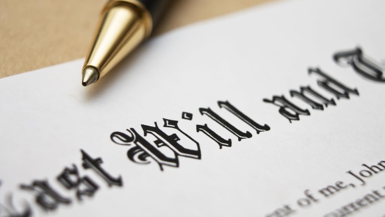 signature contract