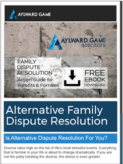 alternative family ebook image