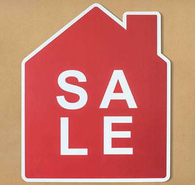 best property law practices with sale icon