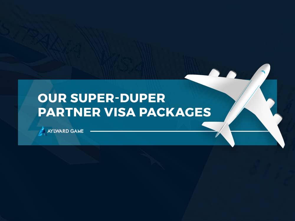 Partner Visa Package