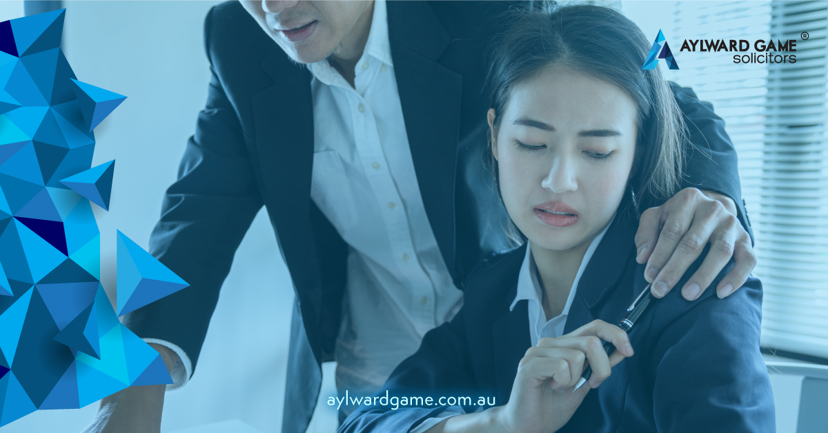 Qld Industrial Court Rules On The Appropriate Compensation For Sexual Harassment
